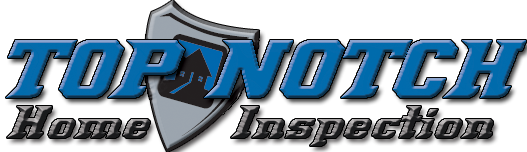 top notch logo dark